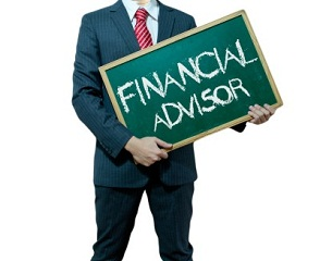 Financial-Advisor.